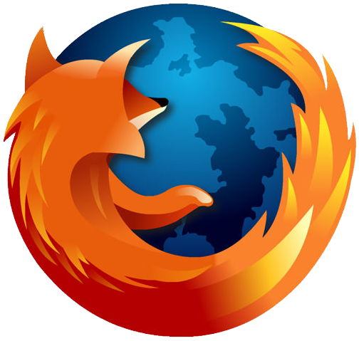 Best Viewed with Firefox